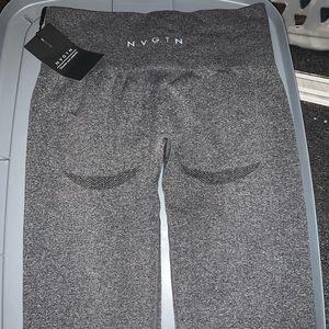 NVGTN grey leggings